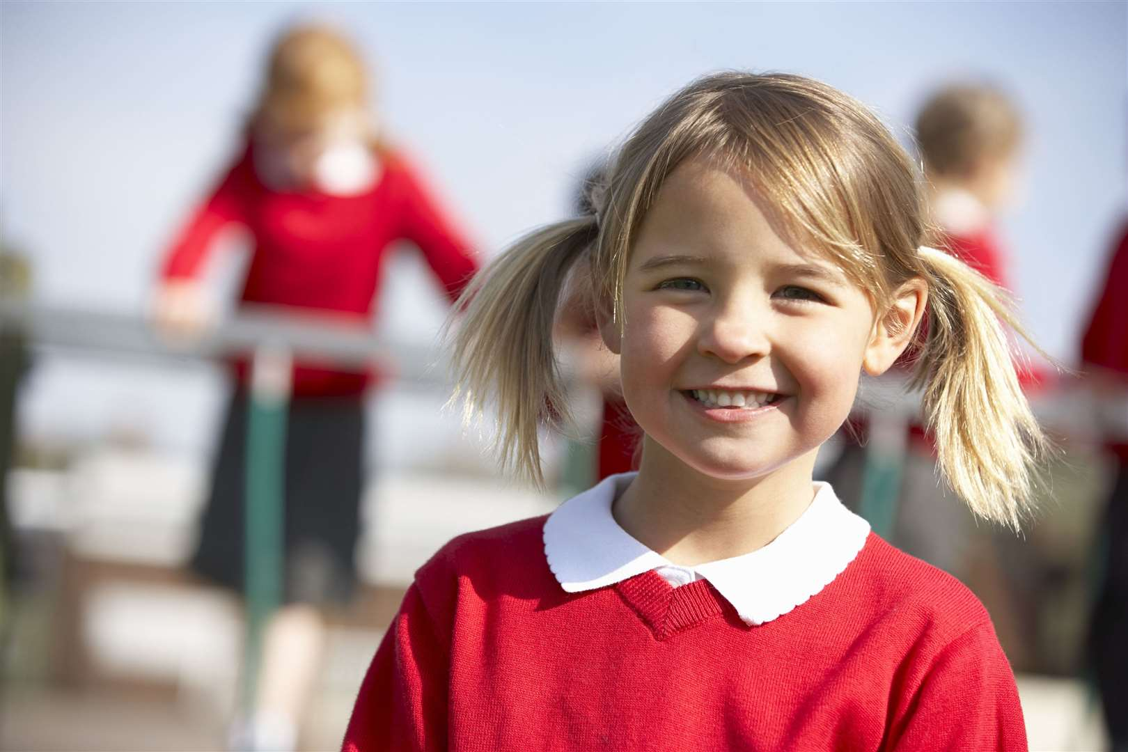 Social interaction is vital for pupils of all ages
