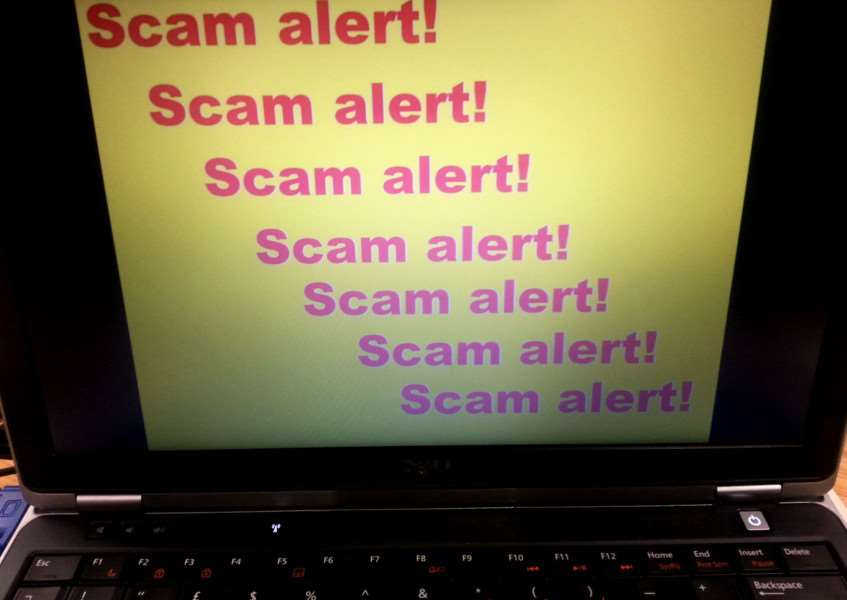 Police issue scam alert ANL-150918-165405001