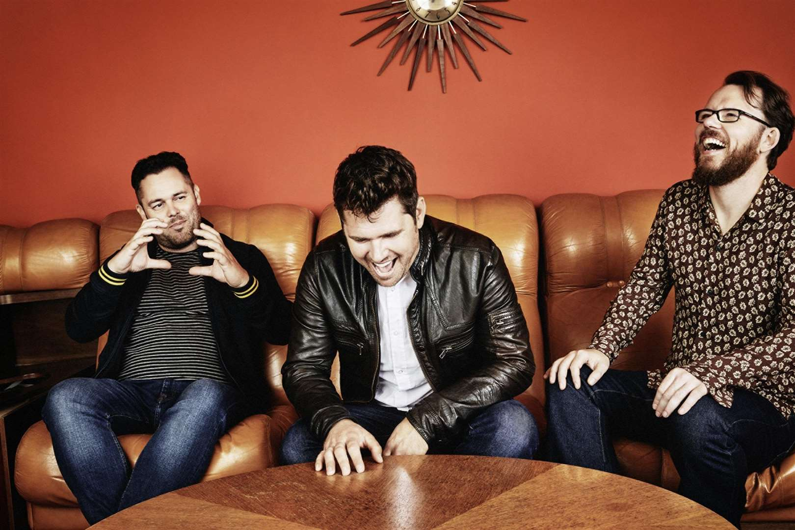 Scouting for Girls are playing at Bardfest this summer (6385836)