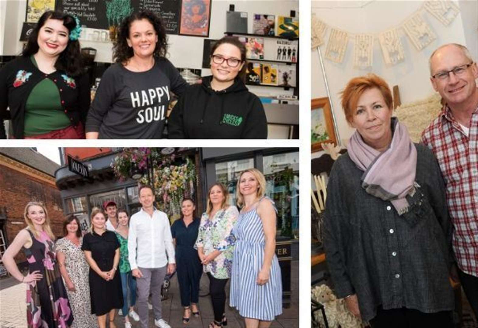 How Bury's independent shops fared over Christmas
