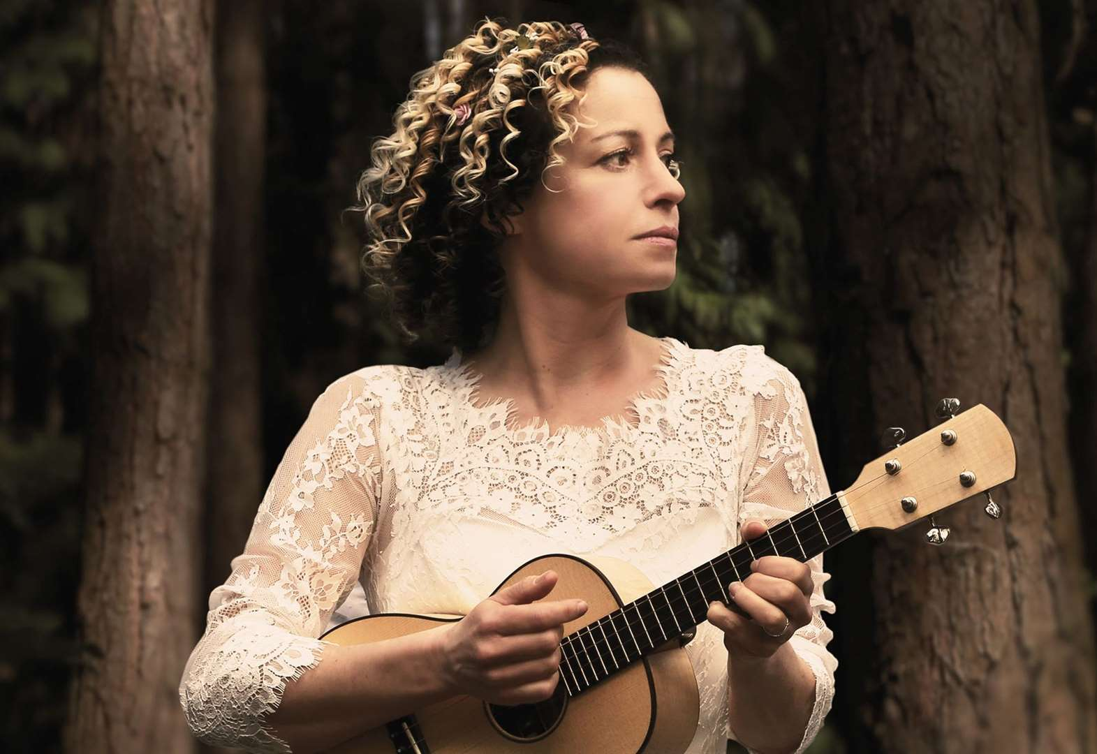 Kate Rusby unveils her Bury Festival thoughts