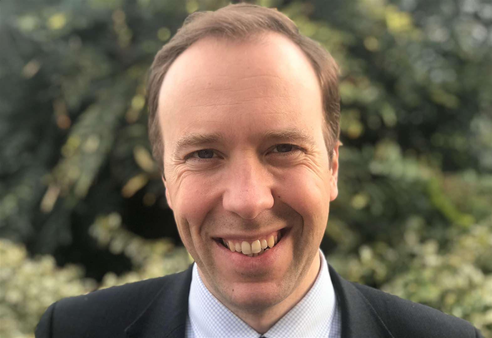 West Suffolk MP Matt Hancock quits race to be Prime Minister