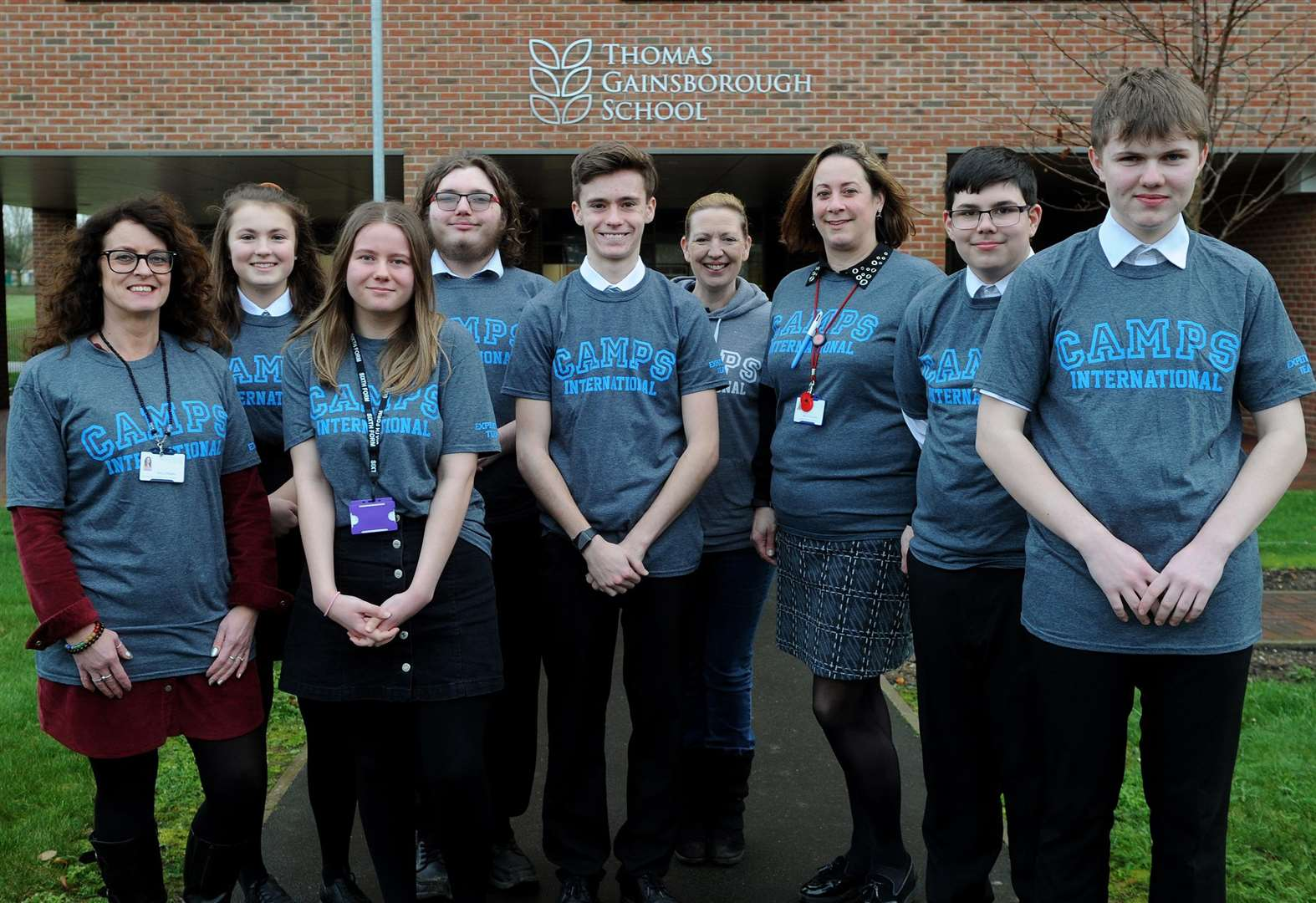 Great Cornard students launch fundraising drive for expedition to Borneo jungle