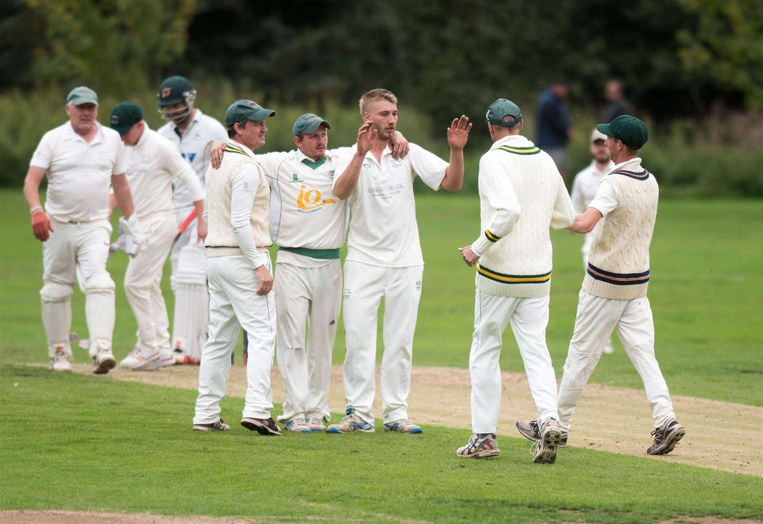 Lakenheath close in on title after promotion is confirmed