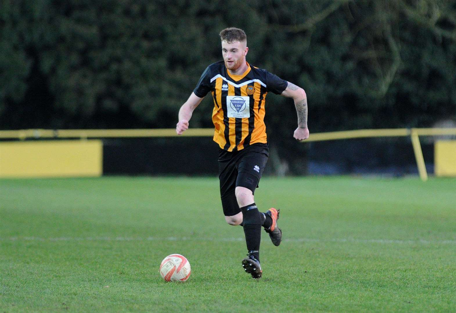 THURLOW NUNN: Duo head for Stow exit