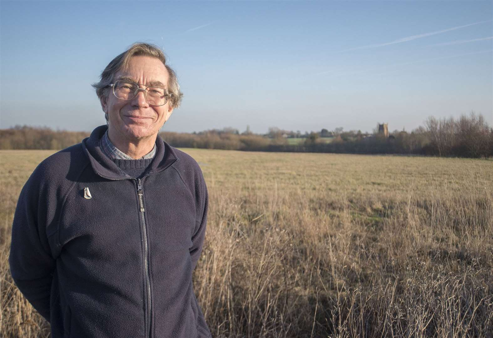 Development proposal for Great Cornard draws concerns about loss of green space