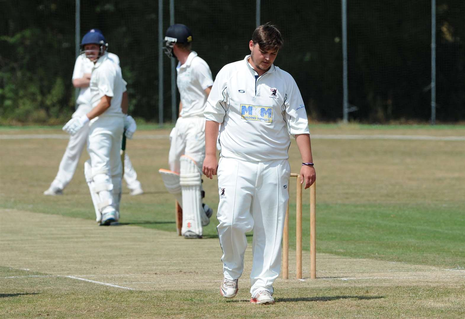 Division Two leaders kicked by Lakenheath's league double