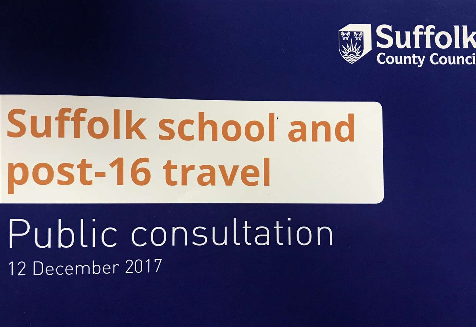 Council plans to 'phase in' school transport cuts