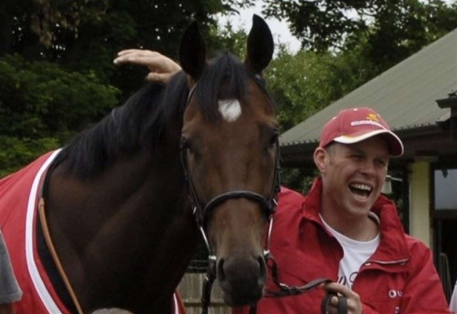 Newmarket's racing community shocked by death of James Cronin in tragic accident