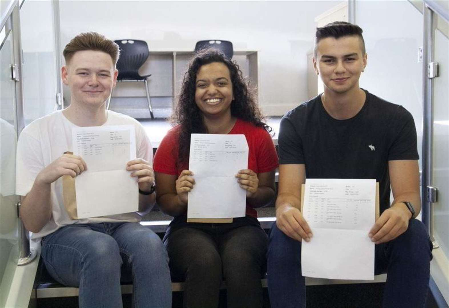 GCSE Results 2019: Mildenhall College Academy