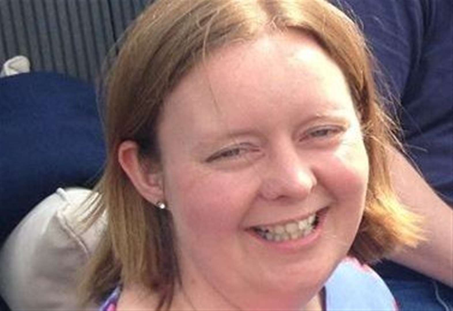 Suffolk jogger died after car skidded on an icy road and ploughed into her, inquest told