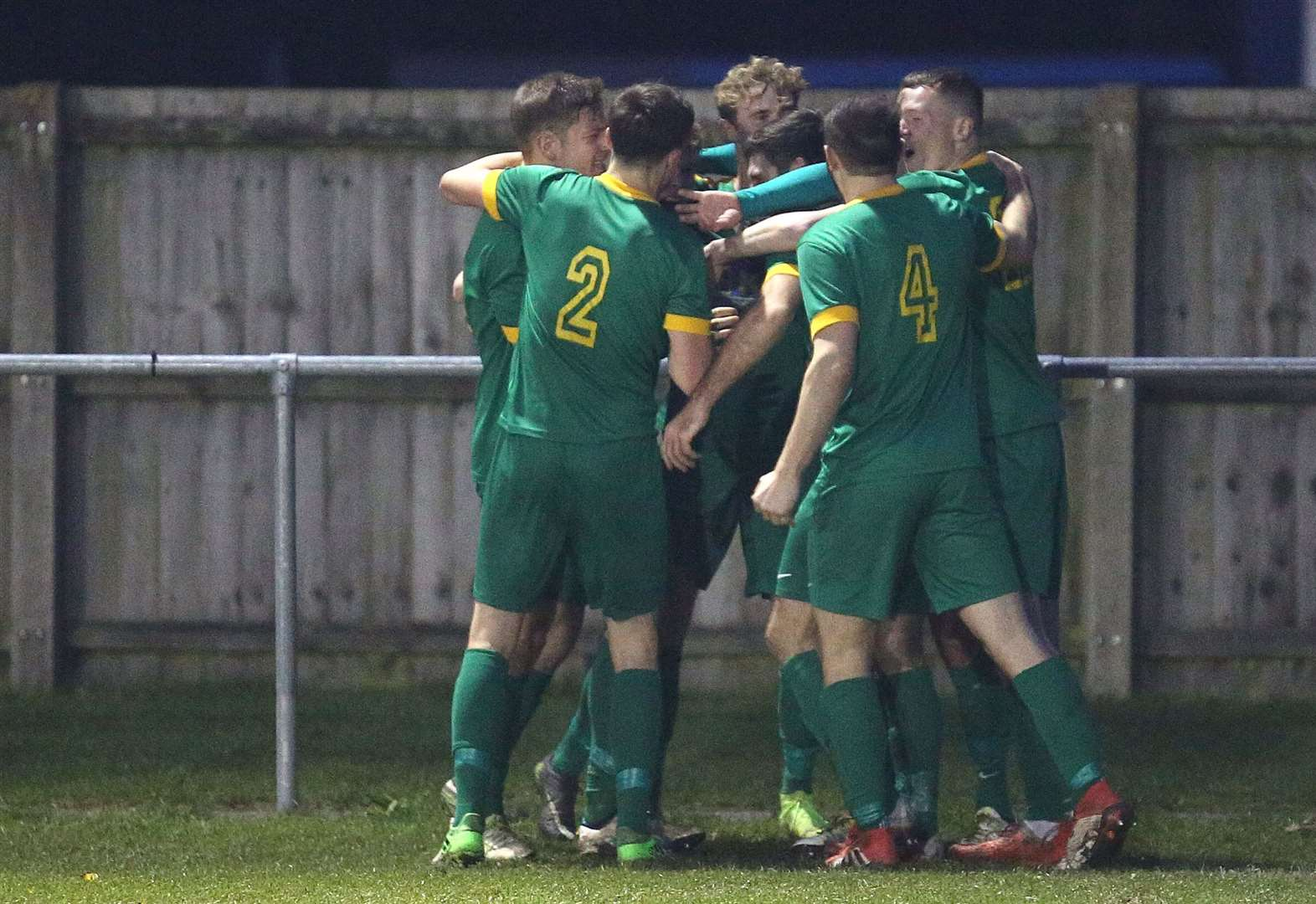 VIDEO: Saturday's local football round-up: Jockeys win thriller