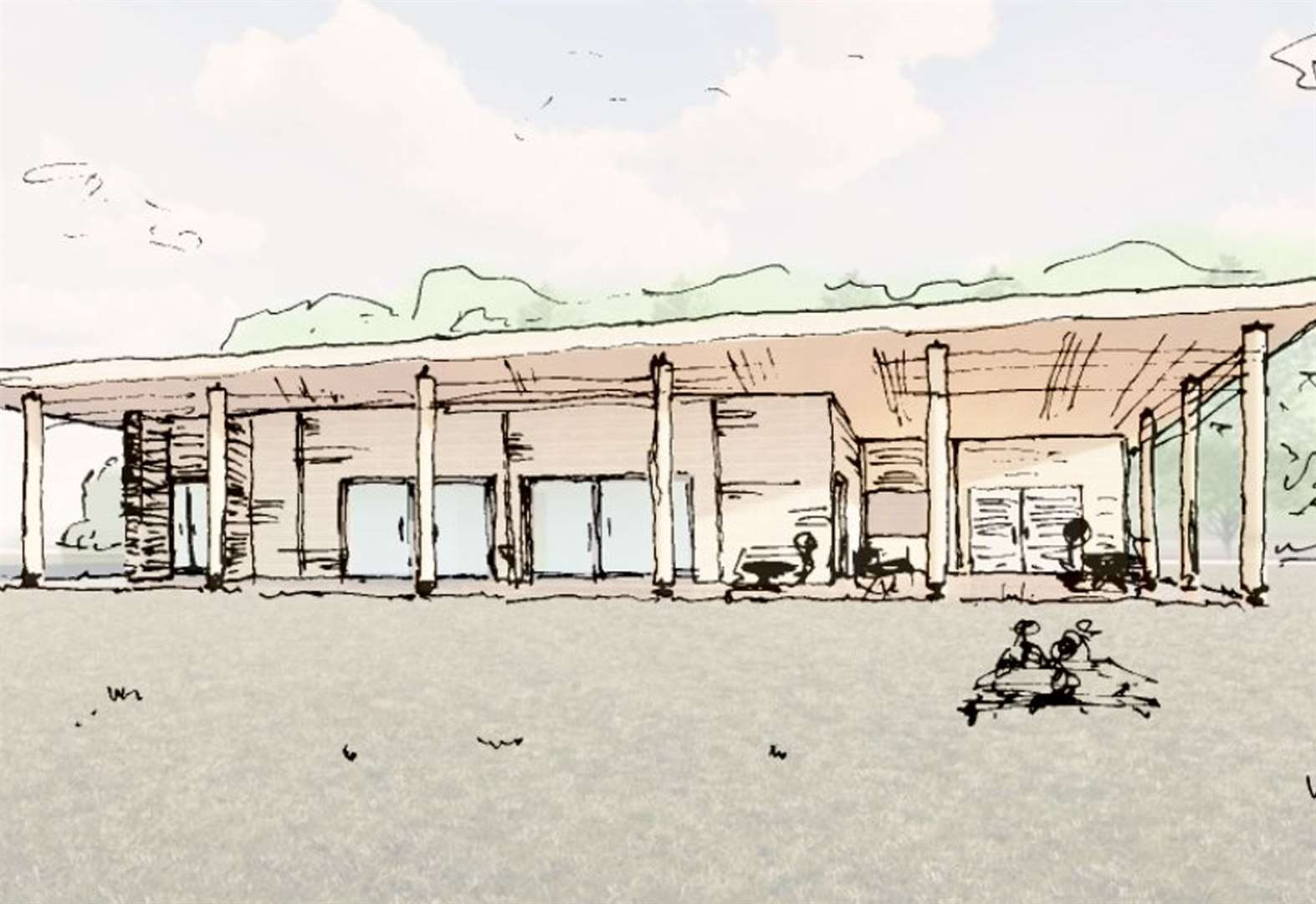 Visitor centre plans at one of Suffolk's most popular attractions given go-ahead