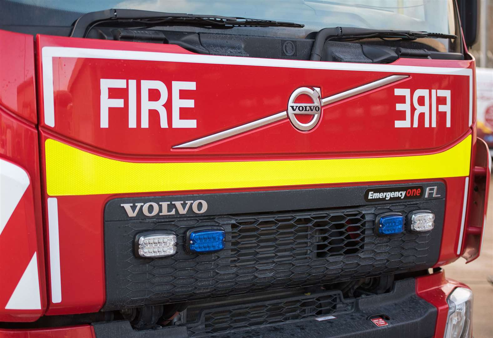 Firefighters warn against using incense sticks after Soham house fire