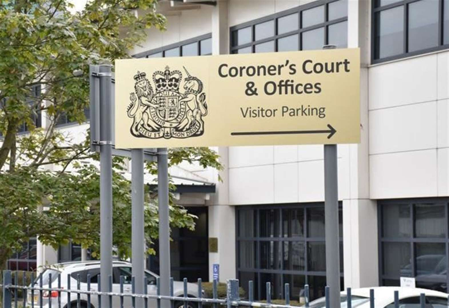 Cornard care home resident died after suffering brain bleed, inquest hears