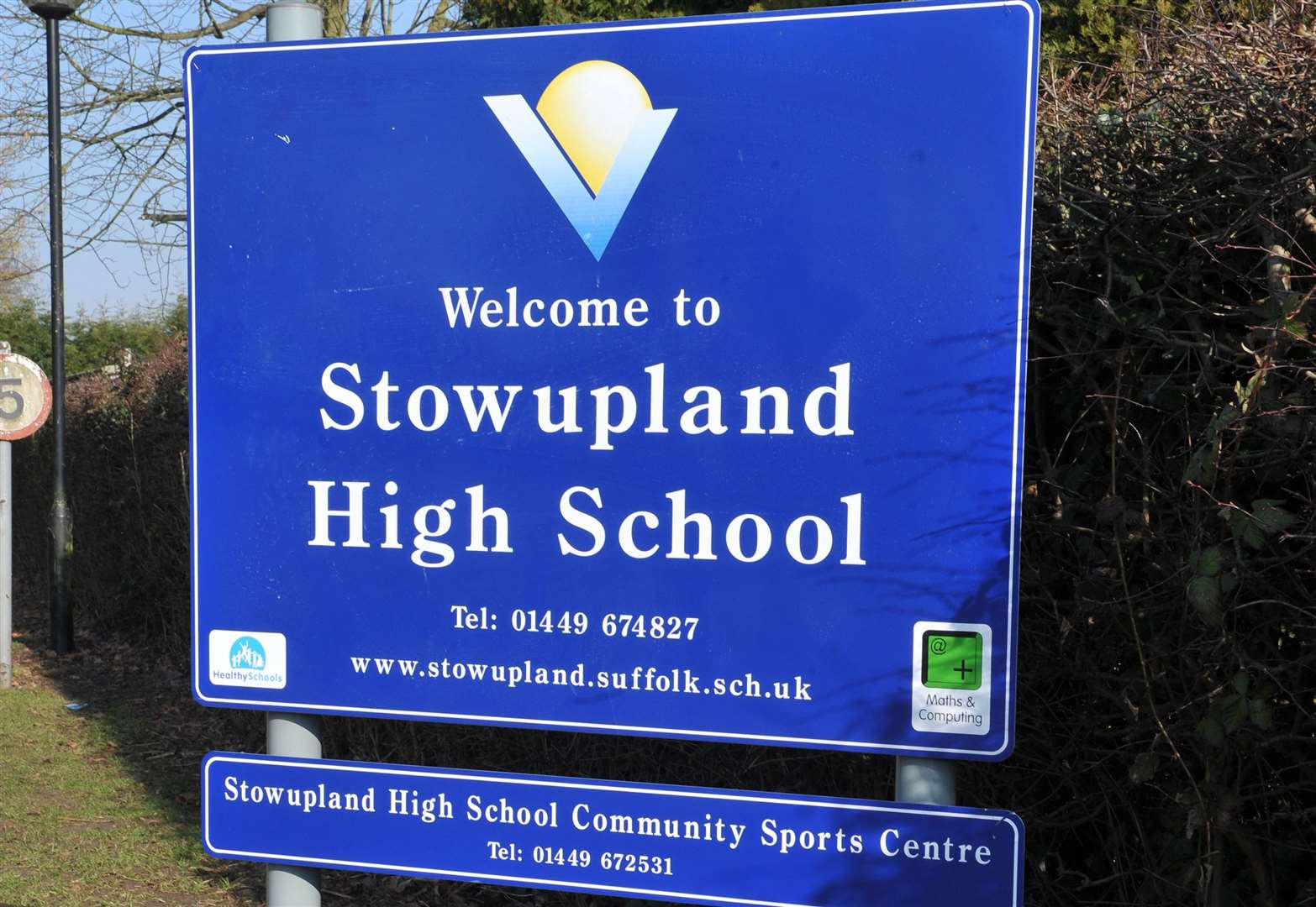 Decision made on Stowupland High School sixth form block