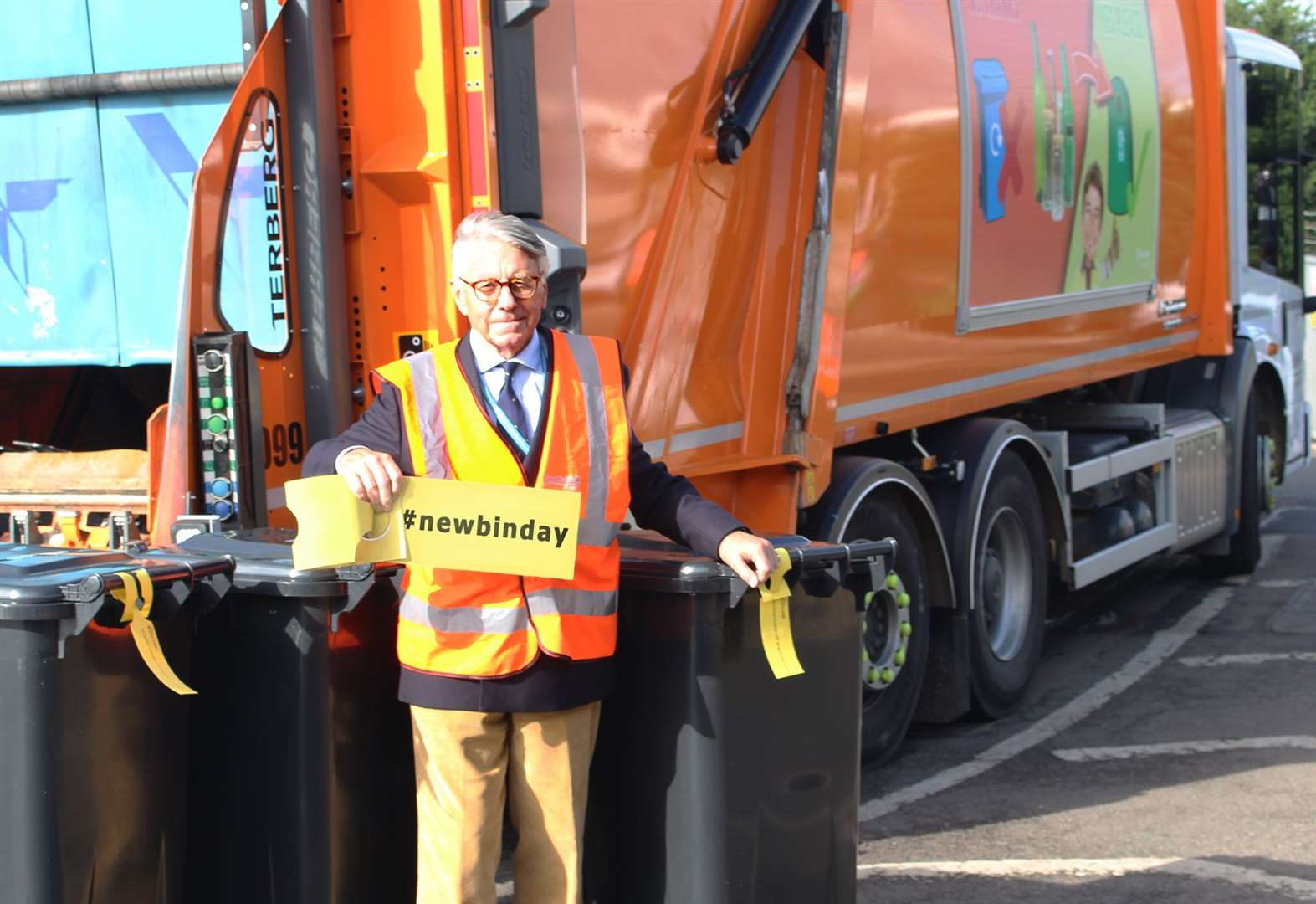 Bin collection changes are on the way for Newmarket and Mildenhall