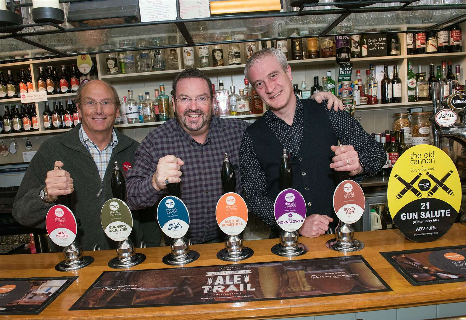 New beer for micro brewery's 20th anniversary