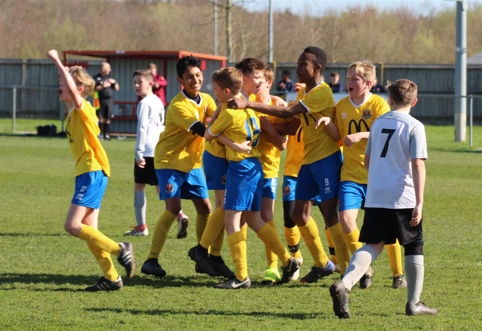 Six AFC Sudbury sides will contest county cup finals