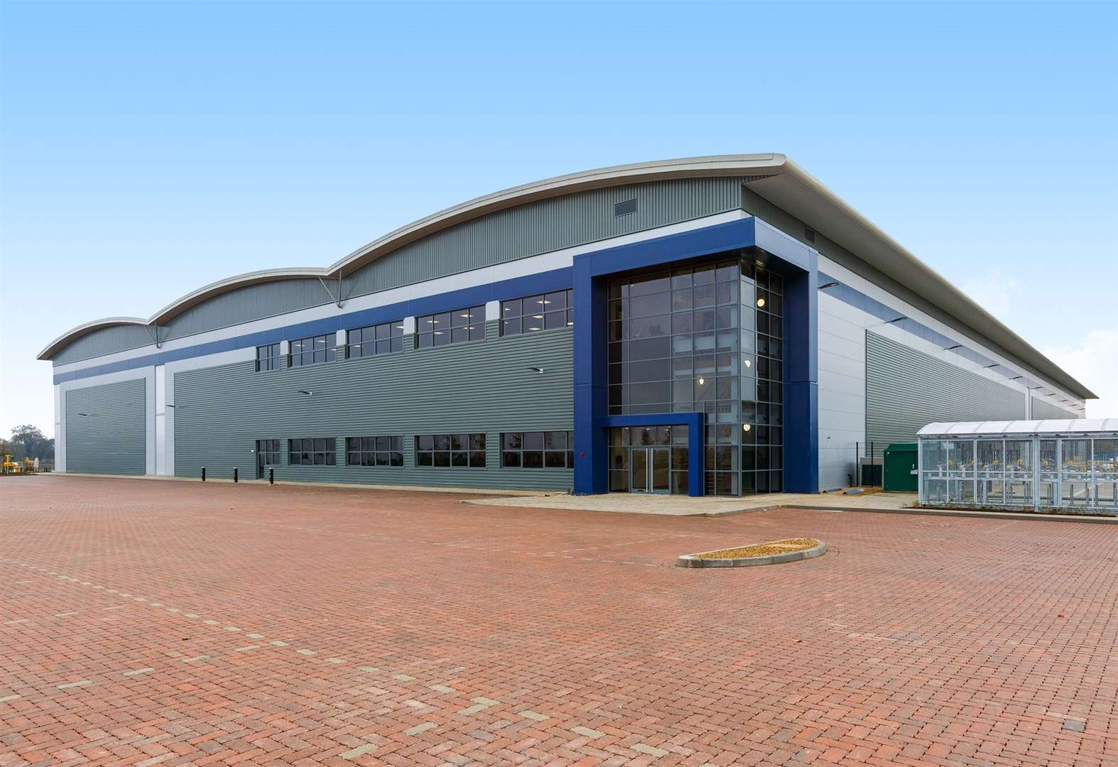 NHS Supply Chain to open new regional distribution centre on Suffolk Park