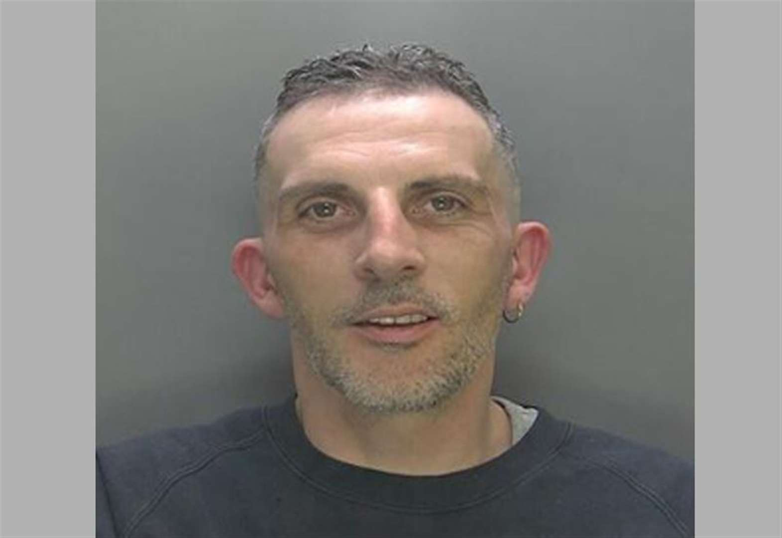 Man jailed for stealing from woman's house weeks after she died