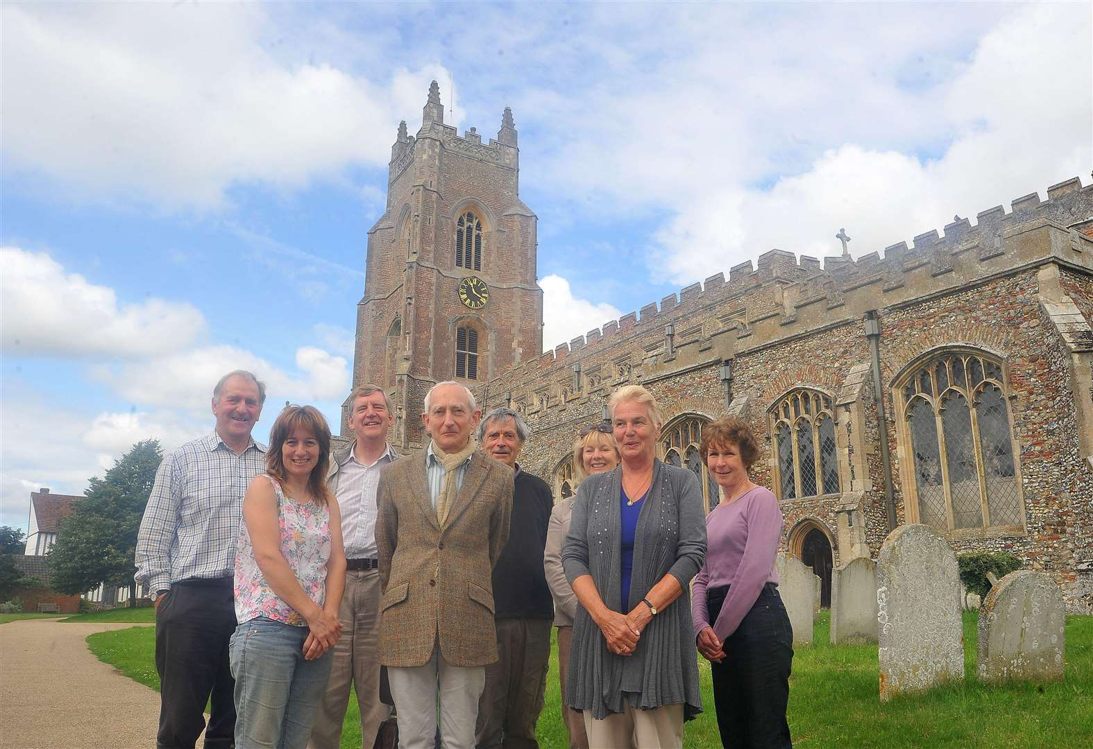 Stoke-by-Nayland to host four concerts for annual arts festival