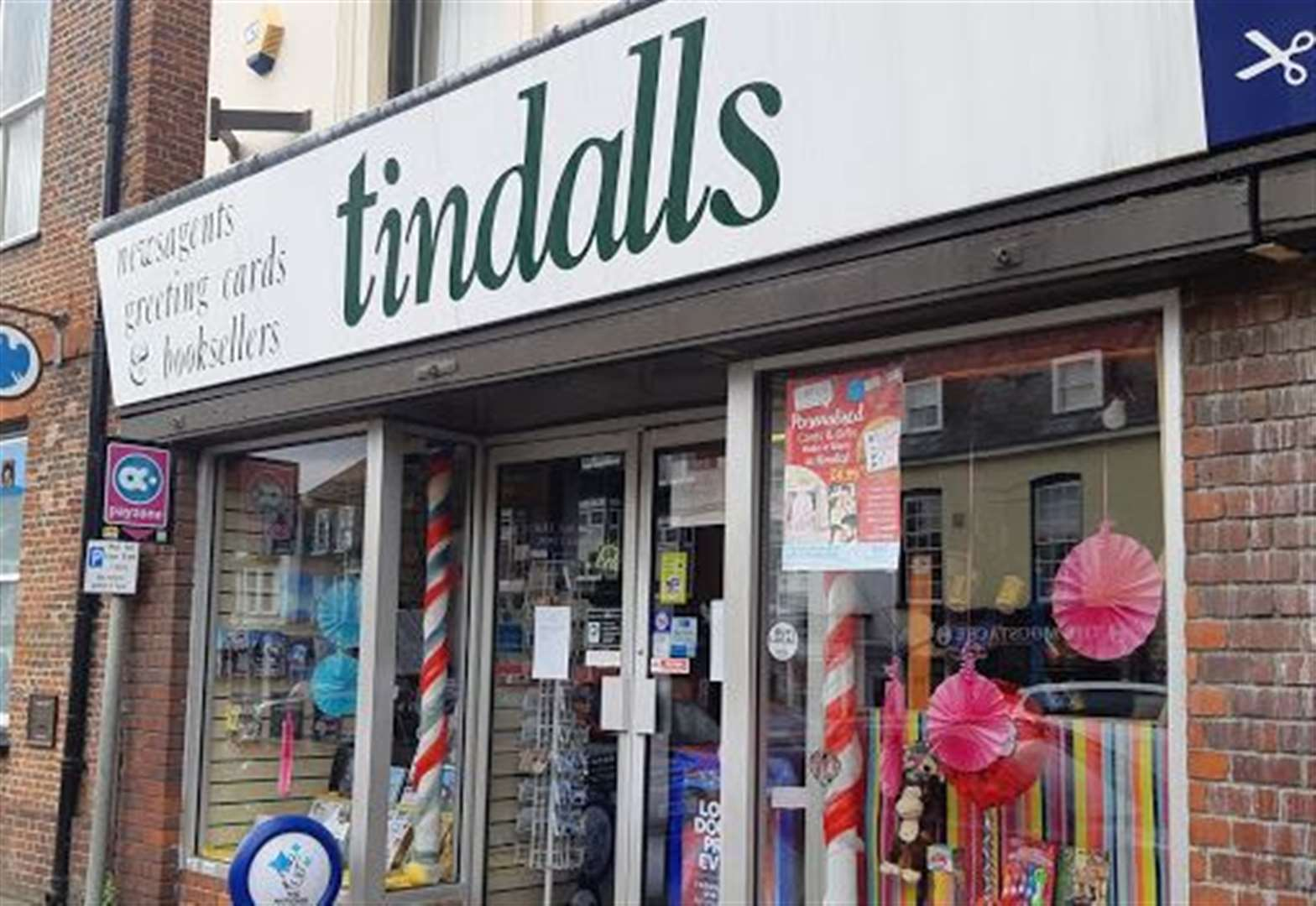 Double blow for Newmarket as Tindalls Newsagents and Claire's Accessories close