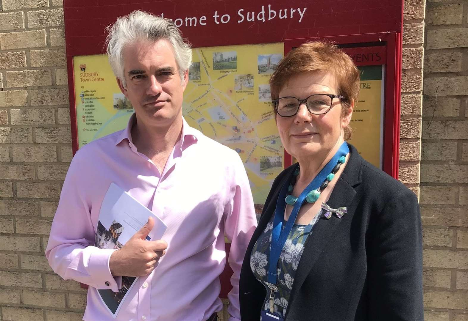 Rural bus between Sudbury and Hadleigh receives temporary lifeline from subsidy cuts