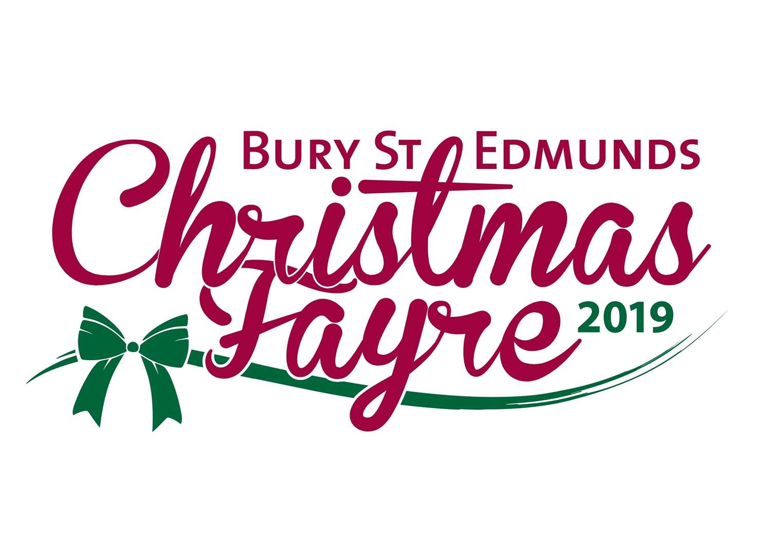 INTERACTIVE MAP: Everything you need to know about Bury St Edmunds Christmas Fayre