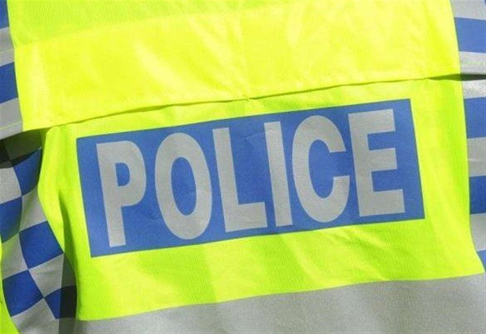 Man suffers suspected fractured jaw in attempted robbery in Halstead