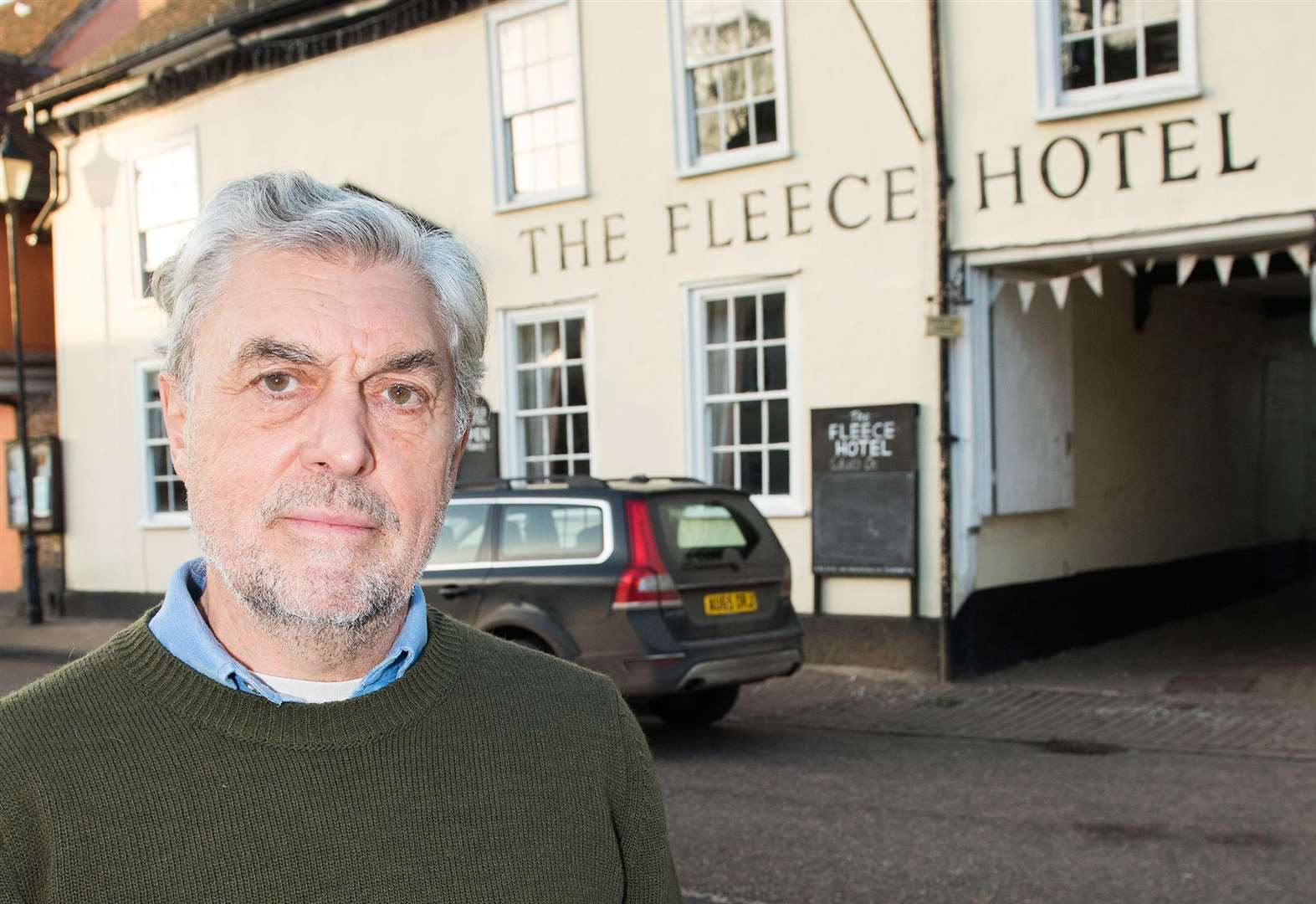 Boxford businessman sets out plan to preserve future of pub