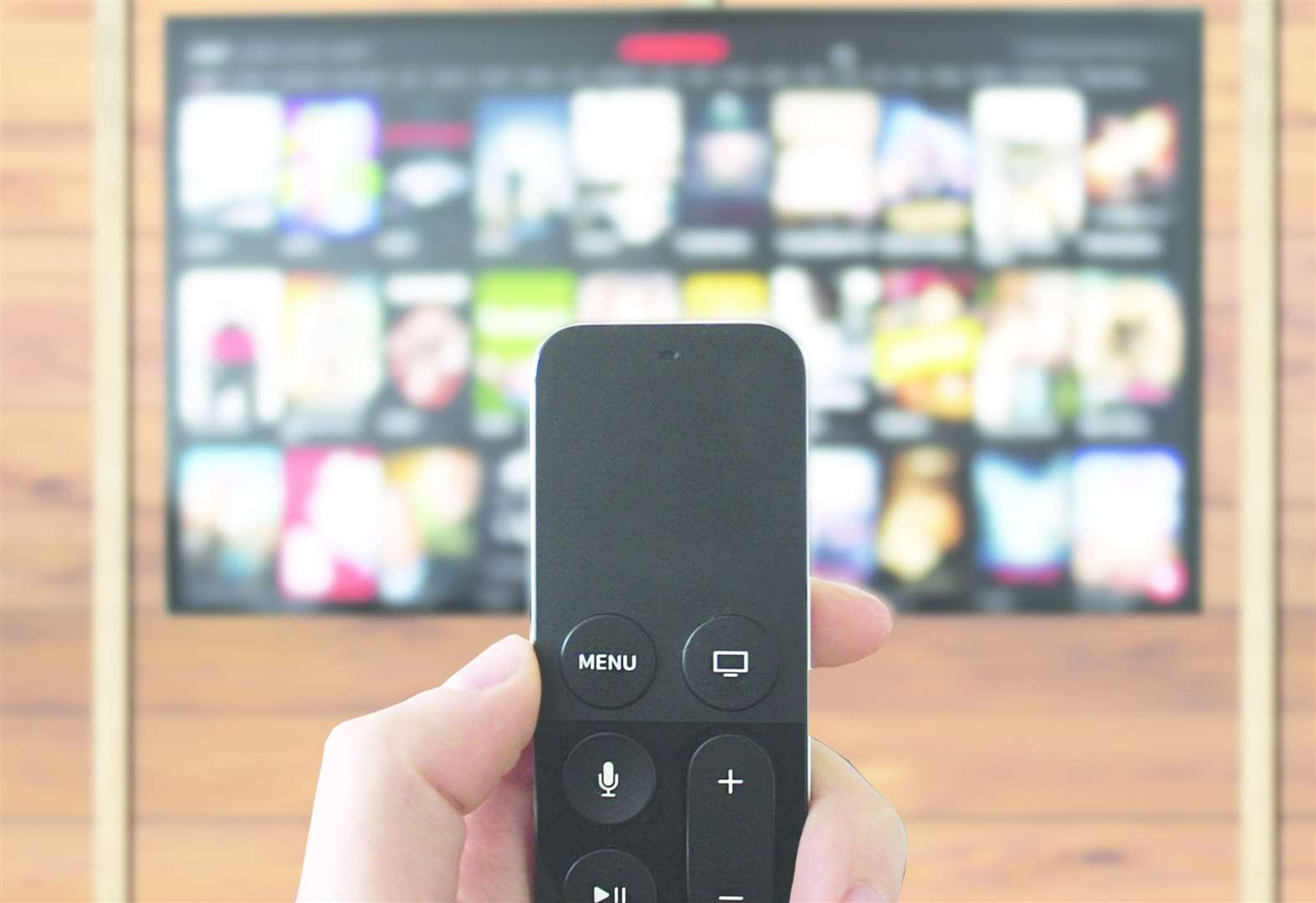 Ease the boredom with our guide to top TV streaming services