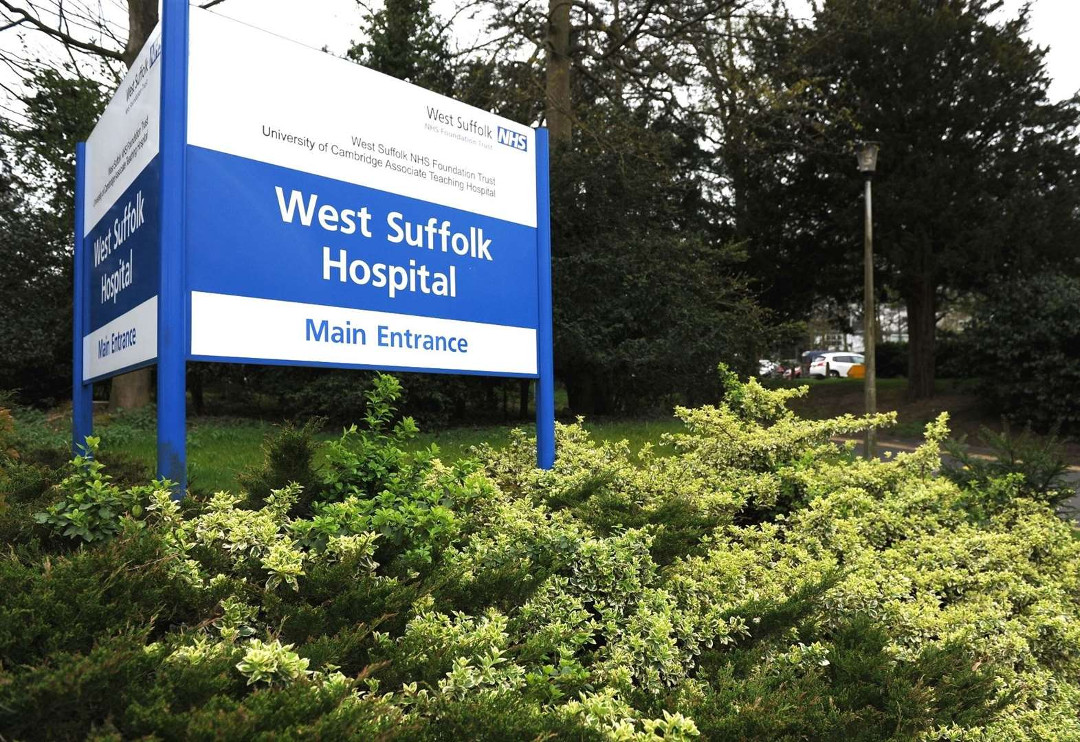 West Suffolk Hospital answers allegations of bullying