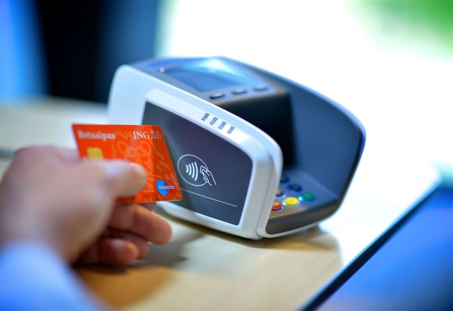 This is how much the contactless card payment limit is to rise by