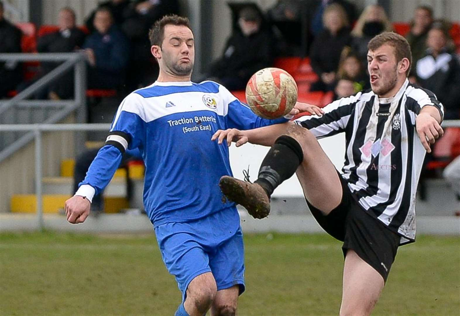 Fewer new faces seen as a good thing for Cornard Utd