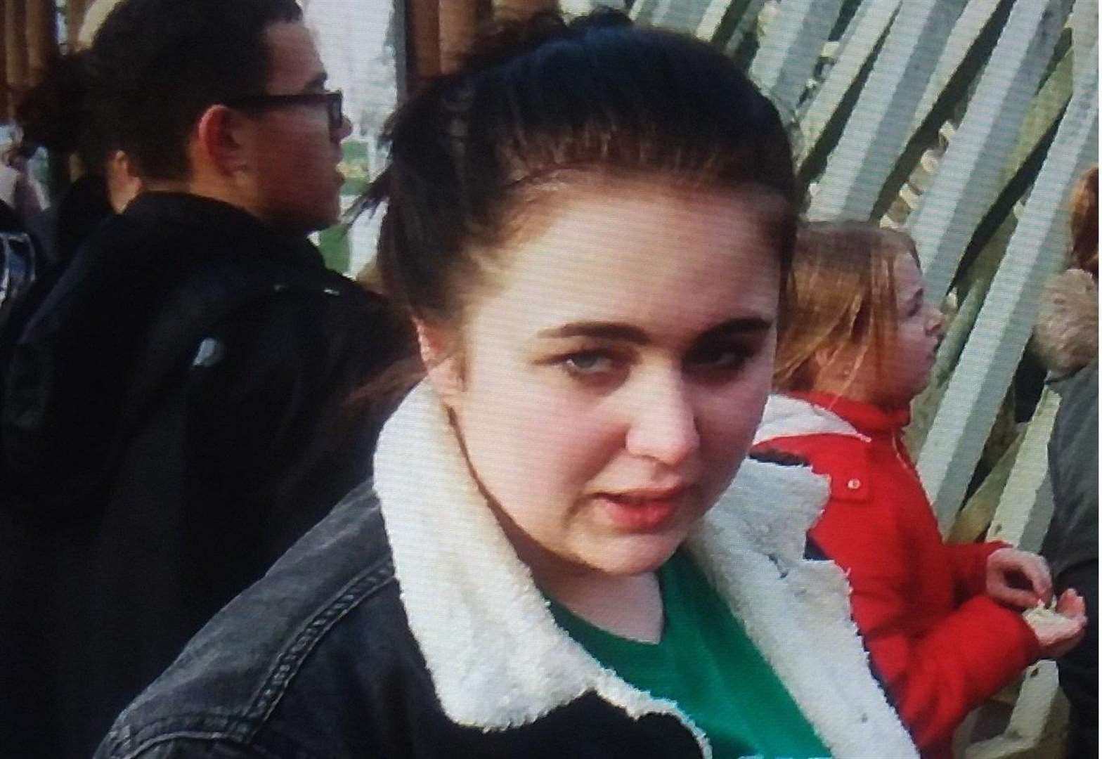 Appeal to trace missing 15-year-old girl from Great Waldingfield