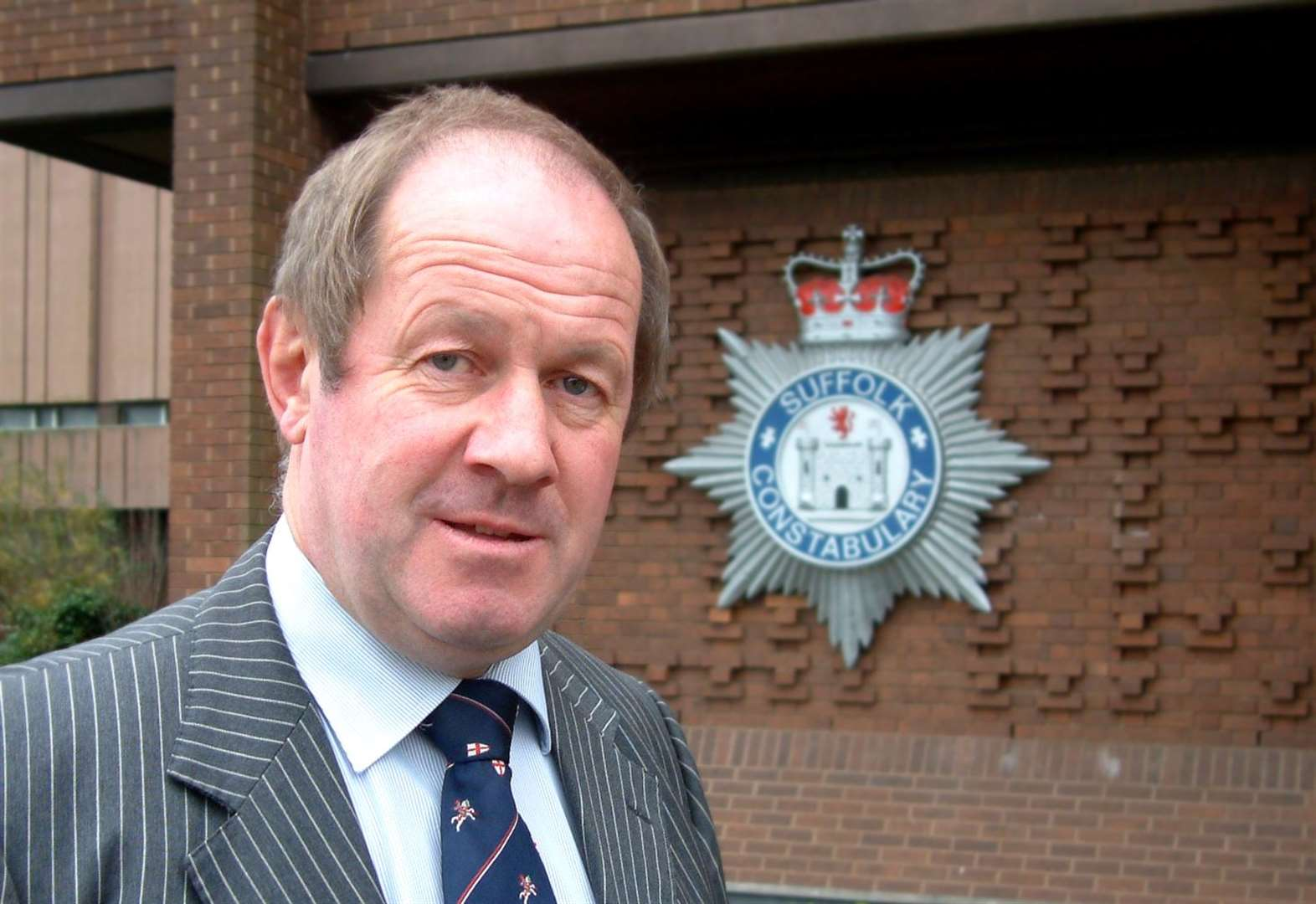 Suffolk police commissioner brands Home Office 'misguided' over funding snub to tackle youth violence