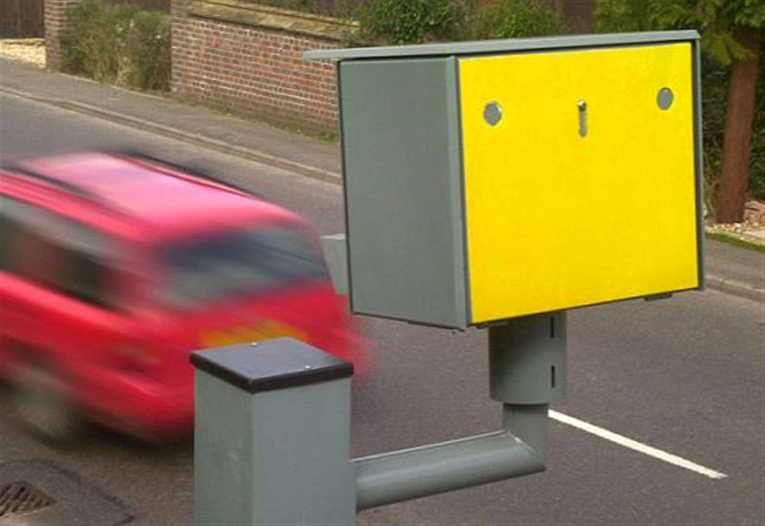 Speeding Suffolk drivers targeted in month long campaign