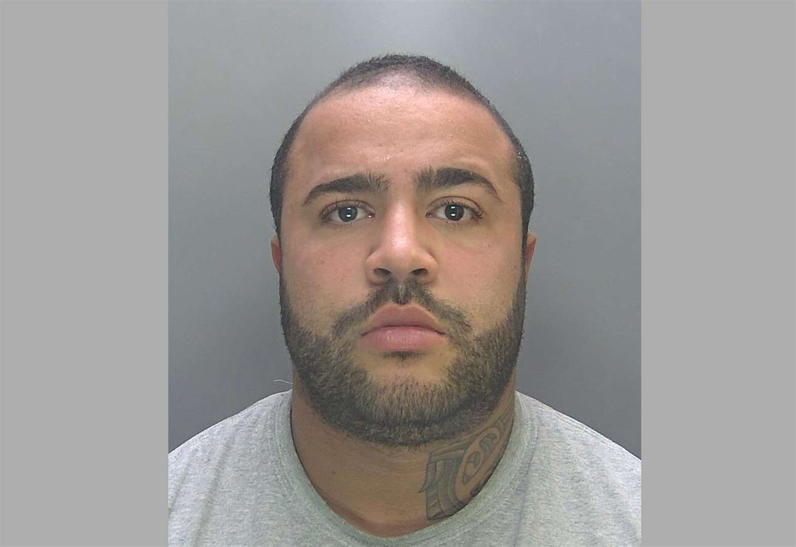 Beck Row man who strangled his ex-girlfriend until she fell unconscious has been jailed
