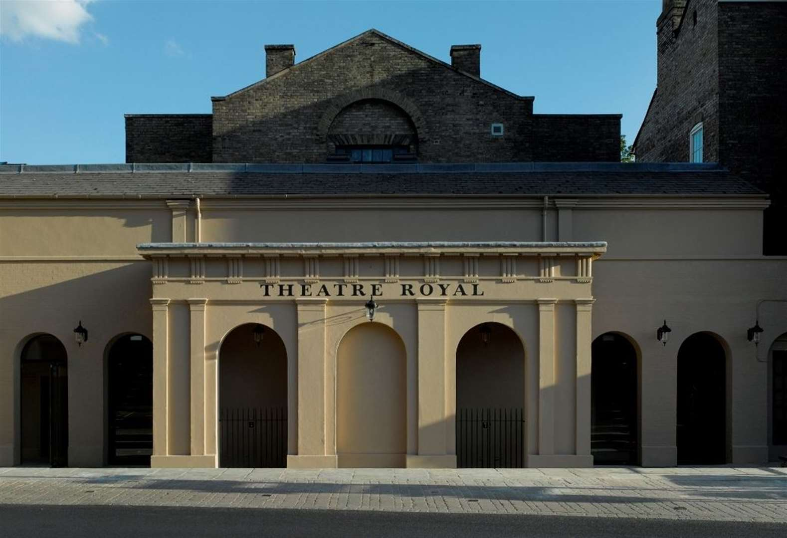 Theatre Royal cancels all spring 2020 shows