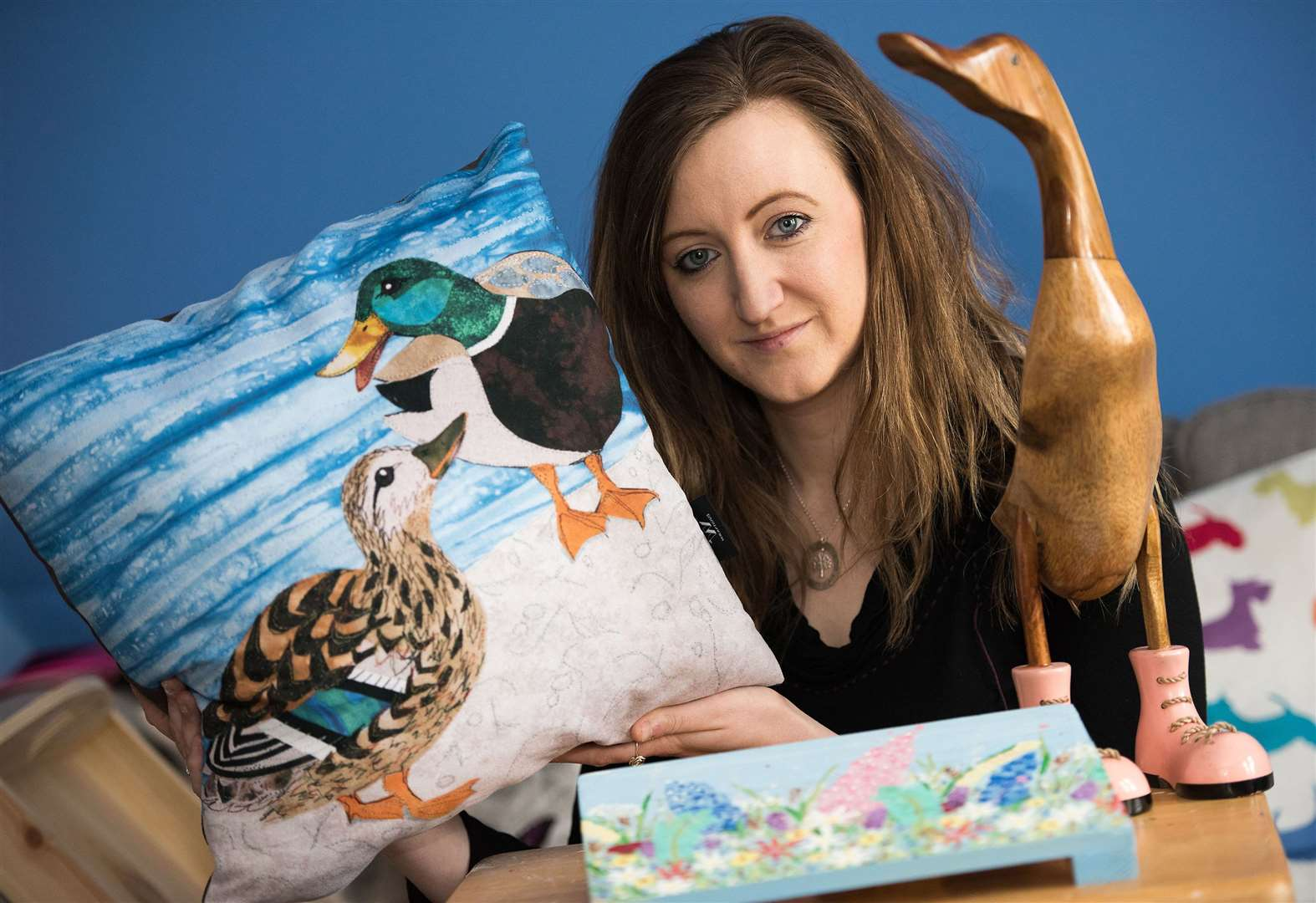 Sudbury arts and crafts shop Duck in Boots set to expand into larger premises