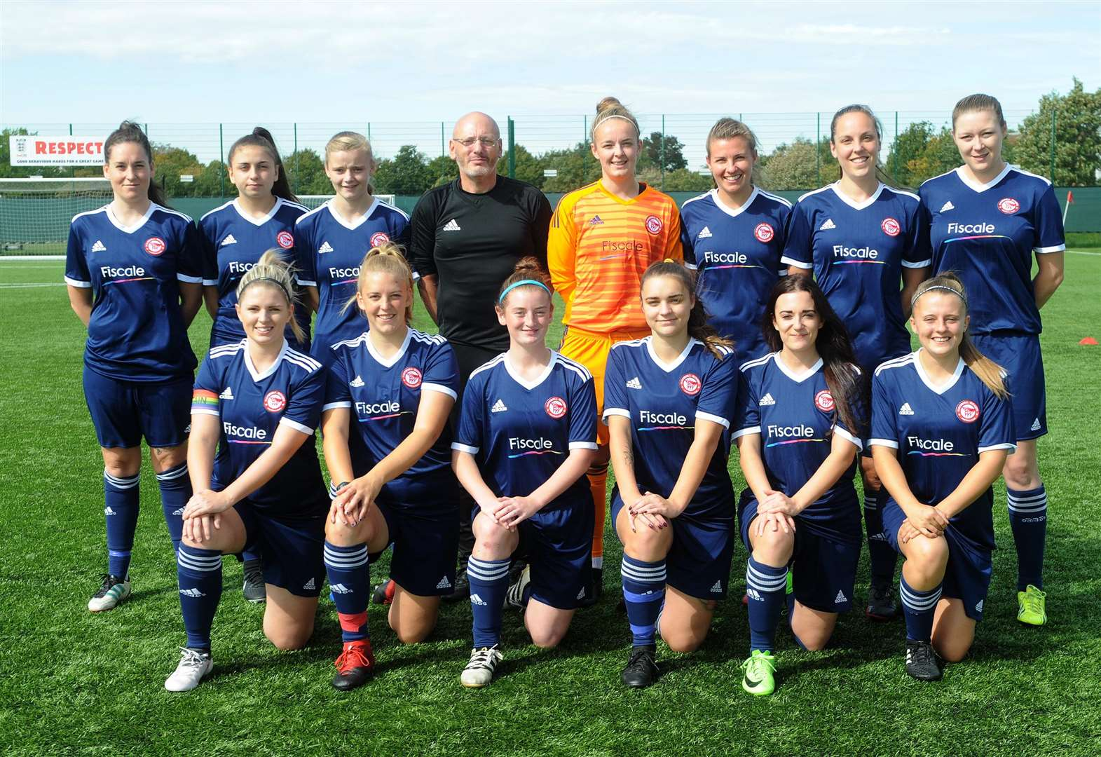 Rovers Ladies set the pace in battle for league promotion