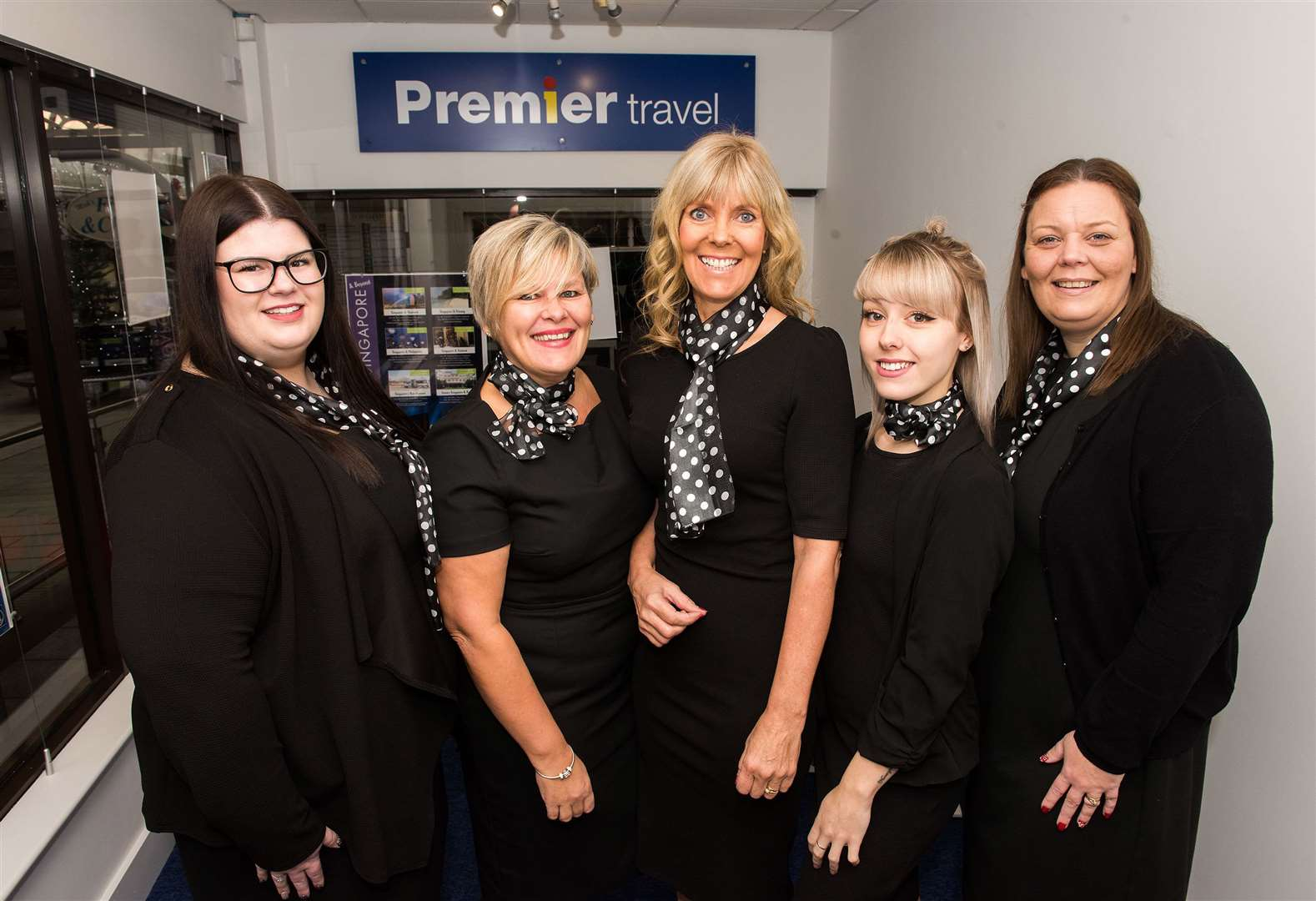 Premier Travel gives opportunity to ex-Thomas Cook staff after opening Sudbury branch