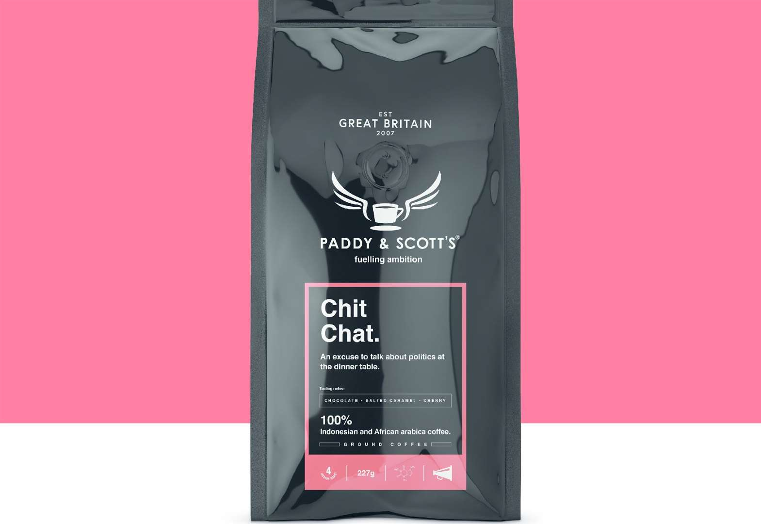 Culture: Paddy & Scott's Jess Palmer gives us tips for a fast caffeine fix