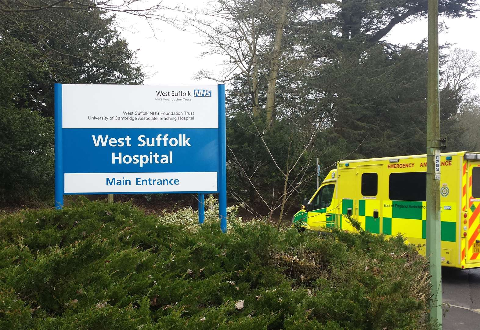 West Suffolk Hospital set to officially launch its Better Births programme
