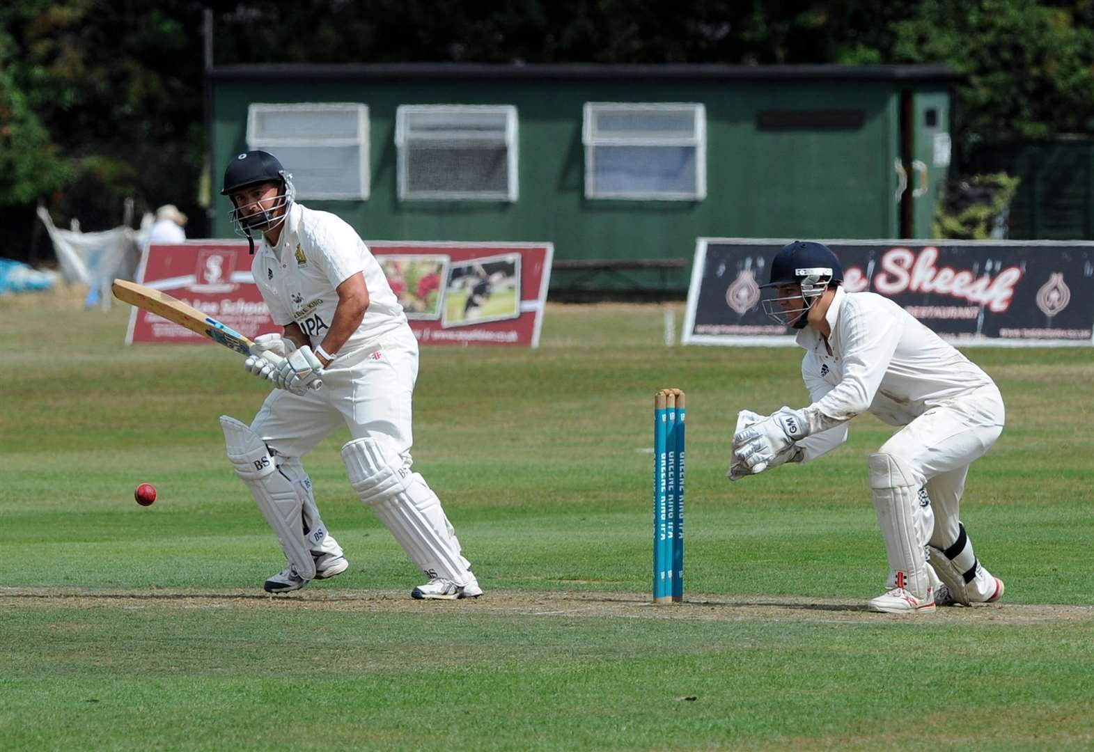 All or nothing for Bury St Edmunds' cricketers as play-offs loom