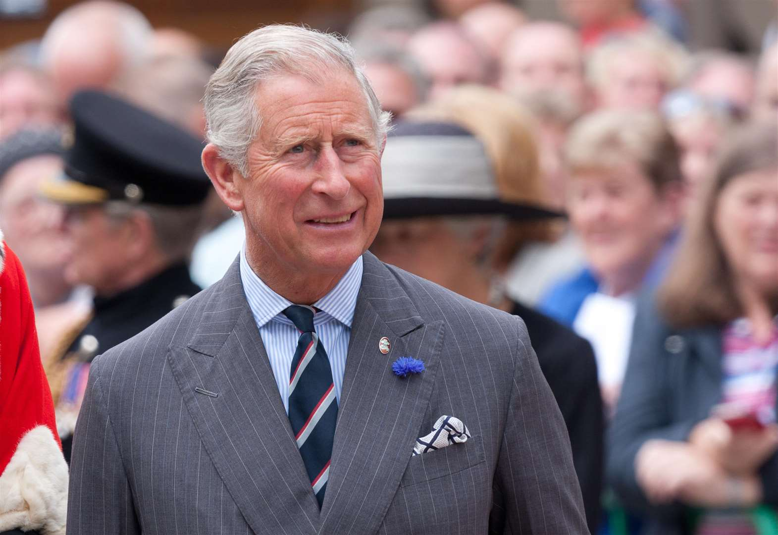 Royal visit will see Prince Charles visit cathedral