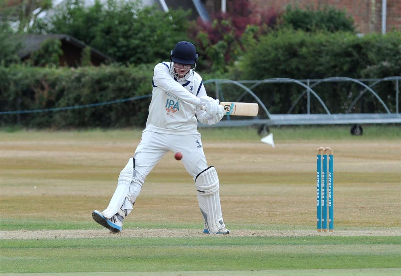 Suffolk claim final victory but just miss out on title