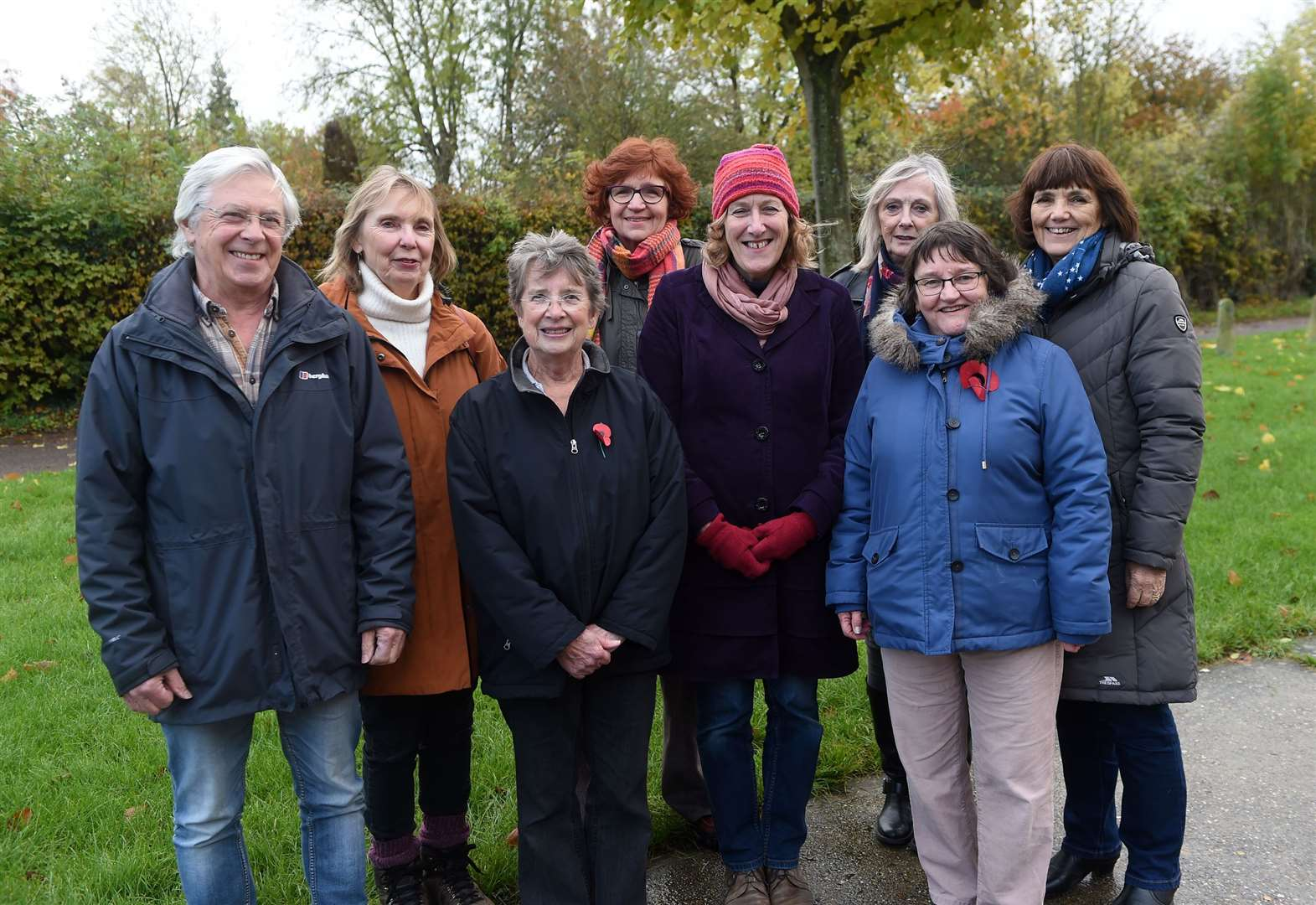 Climate change working party formed in Glemsford after parish council declares emergency