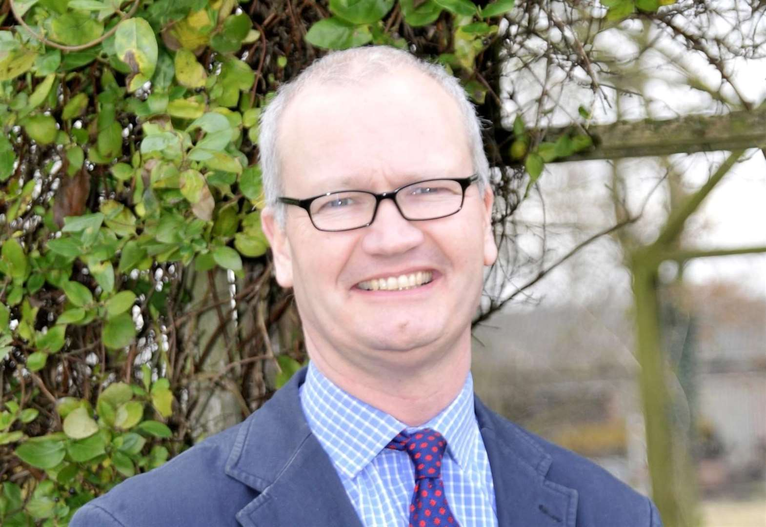 New leader for Suffolk Tories